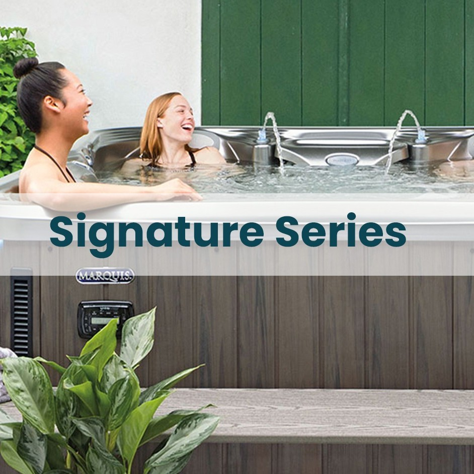 Hot tubs UK | Marquis Spas | Marquis Spa Hot Tubs
